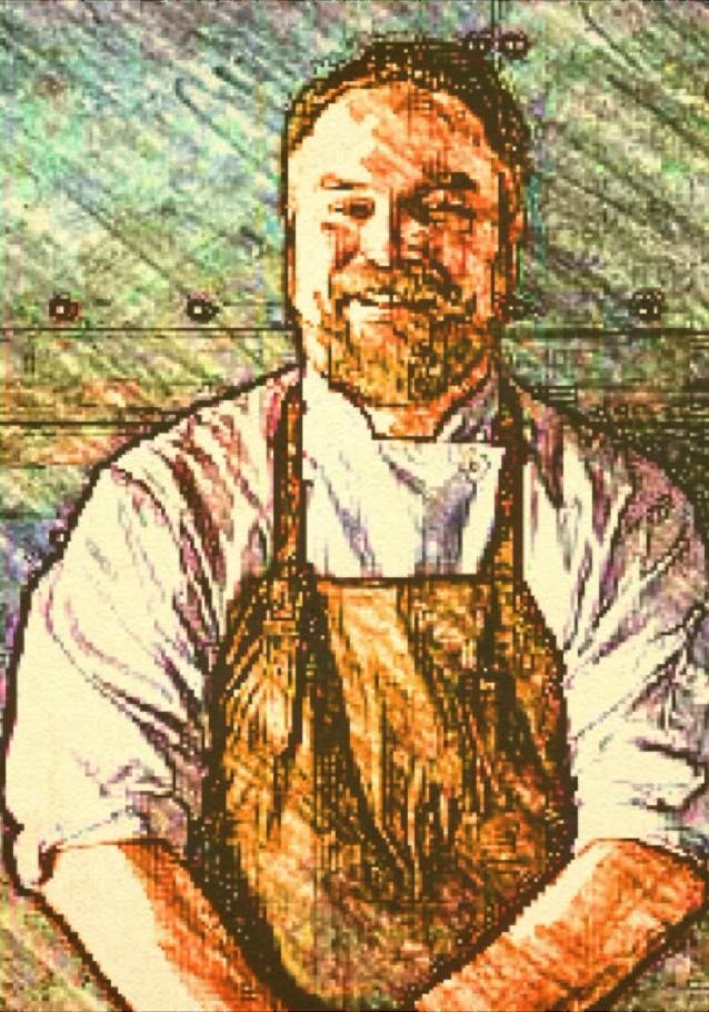 Blunt Inquiry - Chef O'Flynn