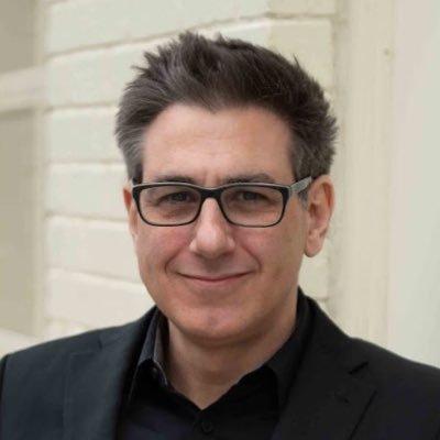 Mark Parmegiani
