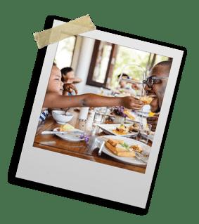 Polaroid_Family