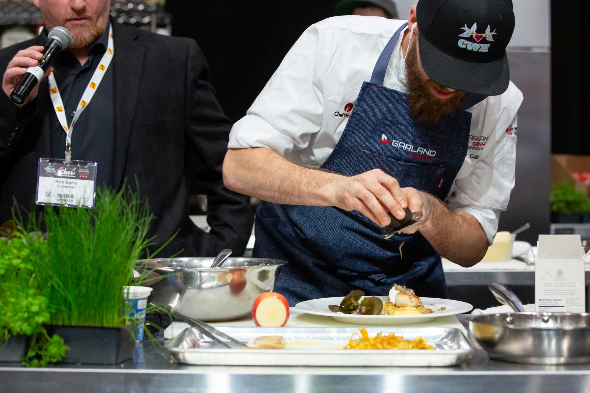 RCShow-Garland-Culinary-Competition