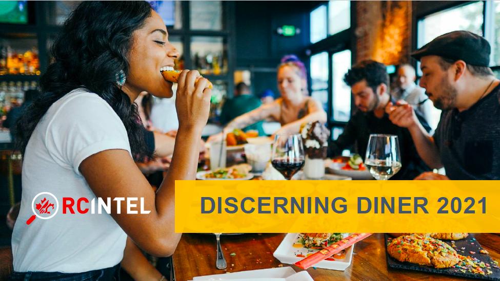 Discerning Diner